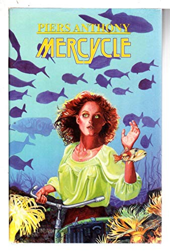 Mercycle: Anthony, Piers