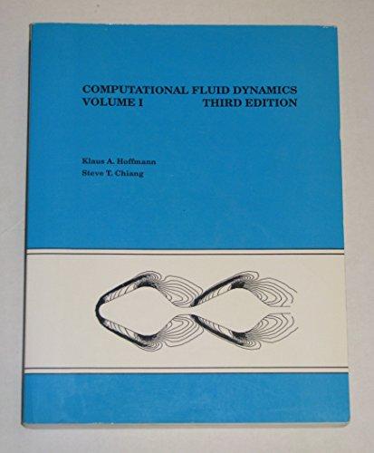 9780962373114: Computational Fluid Dynamics: 1