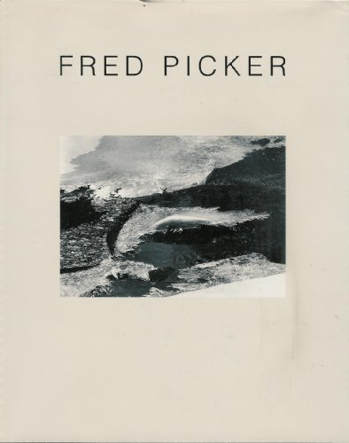 Fred Picker: EDITION, Fred Picker. SECOND