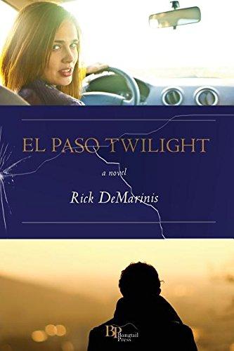 9780962378973: El Paso Twilight