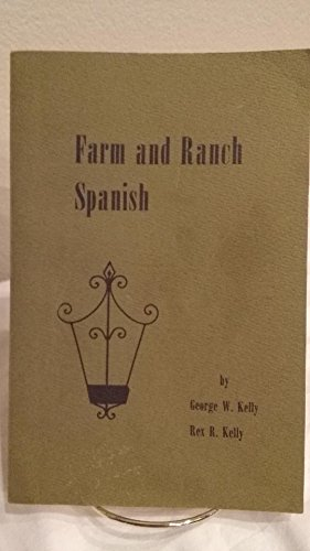 9780962379604: Farm and Ranch Spanish