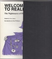 9780962382444: Welcome to Reality: The Nightmares of Philip K. Dick