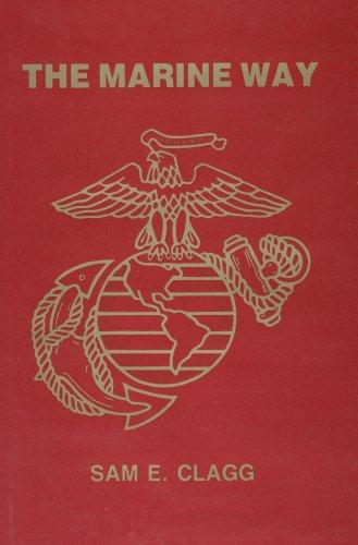 9780962382703: The Marine Way