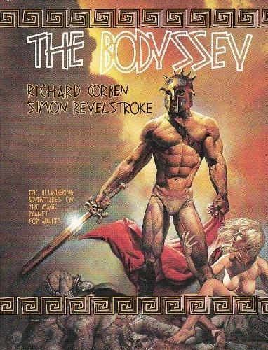 9780962384189: The Bodyssey