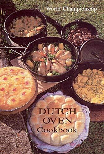 9780962391804: World Championship Dutch Oven Cookbook