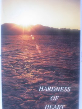 9780962393655: Hardness Of Heart (Enemy of Faith)