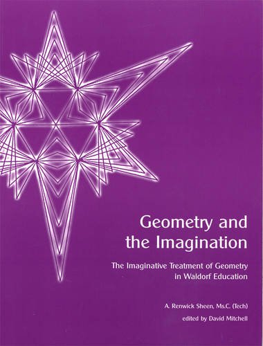 9780962397820: Geometry and the Imagination: The Imaginative Treatment of Geometry in Waldorf Education