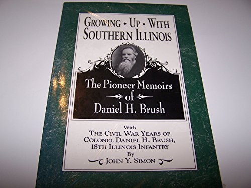 Growing Up With Southern Illinois: D. Brush