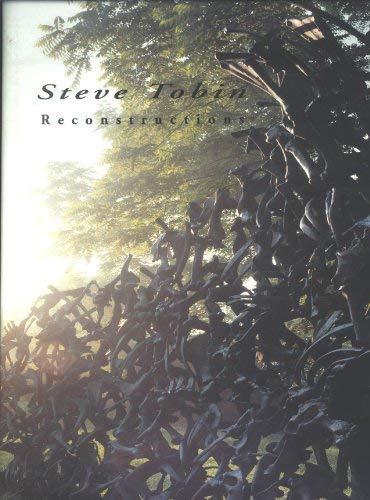 9780962402197: Steve Tobin - Reconstructions