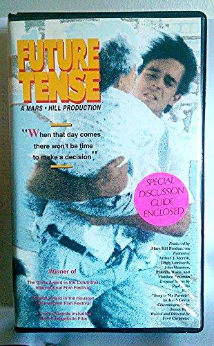 9780962405617: Future Tense [VHS]