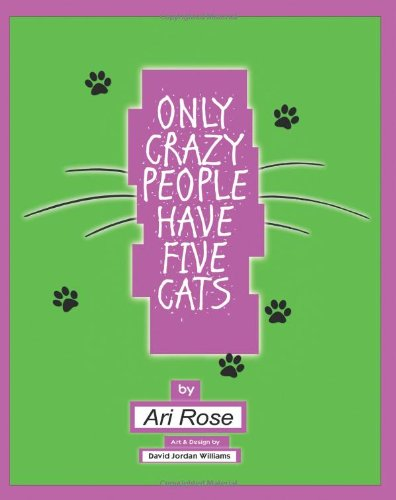 Only Crazy People Have Five Cats: Leon Prochnik