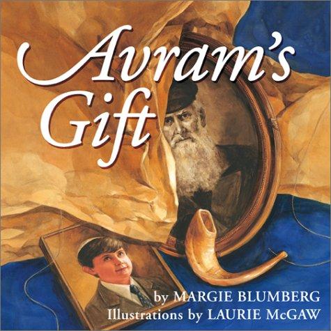 9780962416620: Avram's Gift