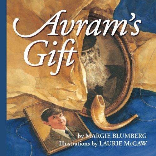 9780962416637: Avram's Gift