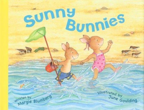 9780962416644: Sunny Bunnies