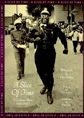 9780962425578: Slice of Time: A Carolinas Album, 1950-1990