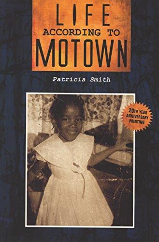 9780962428722: Life According to Motown