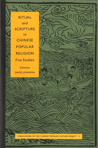 Ritual and Scripture in Chinese Popular Religion: Five Studies (Publications of the Chinese Popular...