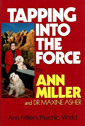 Tapping into the Force: Miller, Ann, Asher,