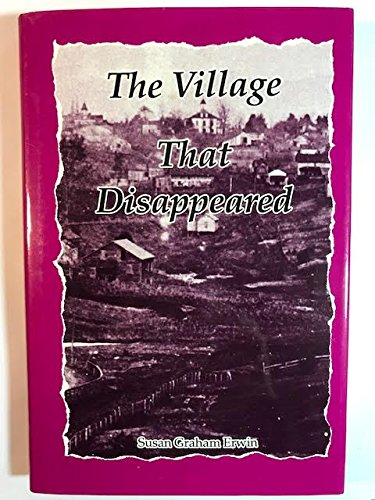 9780962448867: The Village That Disappeared
