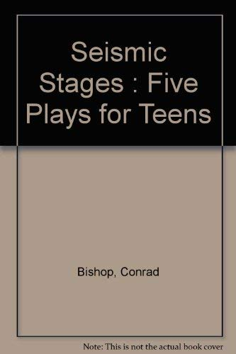 9780962451171: Seismic Stages : Five Plays for Teens