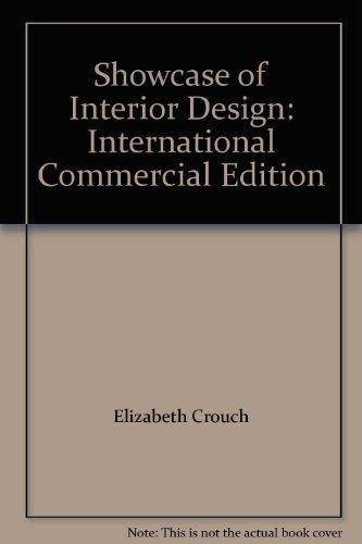 Showcase Of Interior Design: Aves, John C.
