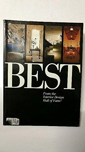 Showcase of Interior Design: Hall of Fame: John C. Aves;