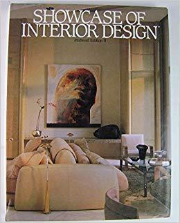 Showcase of Interior Design: Midwest Edition II: Aves, John C.|Markoutsas,