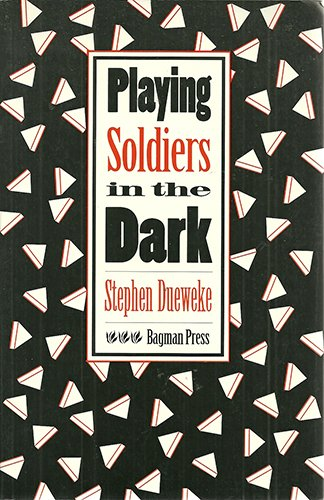 9780962462719: Playing Soldiers in the Dark