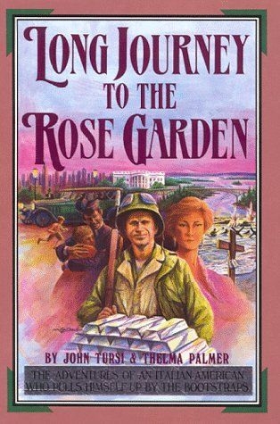 Long Journey to the Rose Garden