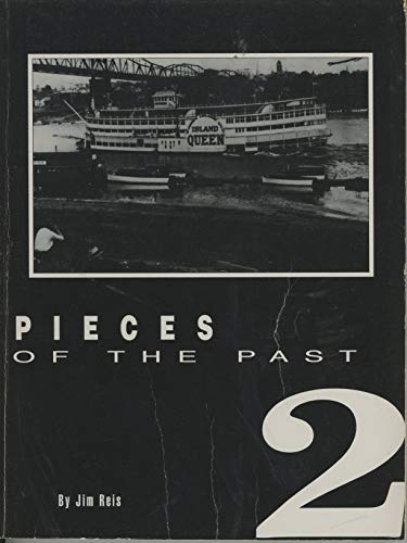 Pieces of the past 2: Jim Reis