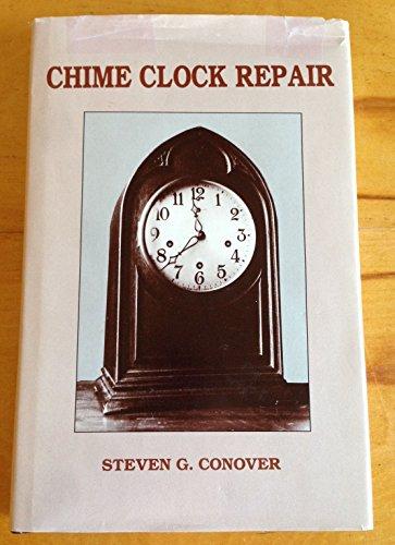 9780962476600: Chime Clock Repair