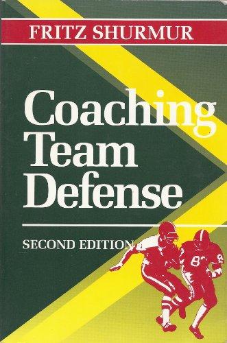 9780962477966: Coaching Team Defense