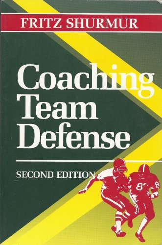 9780962477966: Coaching Team Defense