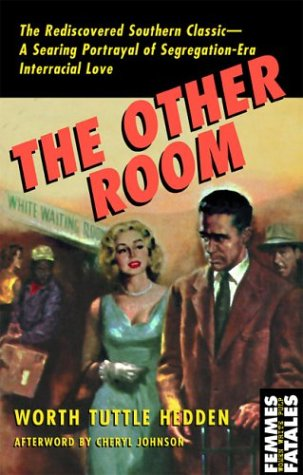 The Other Room: Hedden, Worth Tuttle