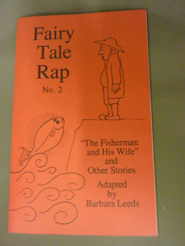 9780962493249: Fairy Tale Rap: No. 2 : The Fisherman and His Wife and Other Stories