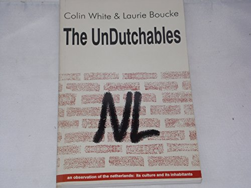 9780962500619: The UnDutchables
