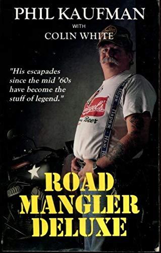 9780962500657: Road Mangler Deluxe