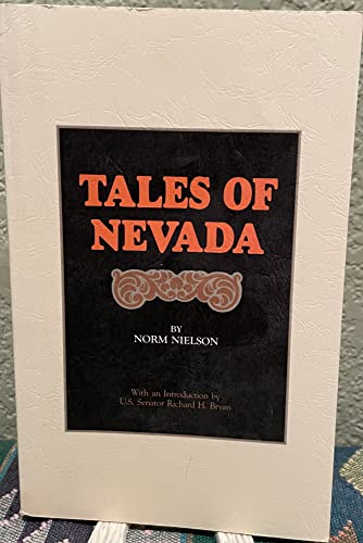 Tales of Nevada: Nielson, Norm