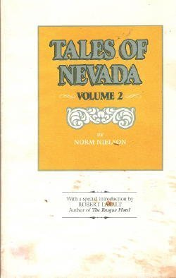 Tales of Nevada - Vol 2: Nielson, Norm