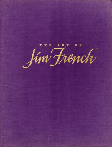 9780962503702: The Art of Jim French: The nude male