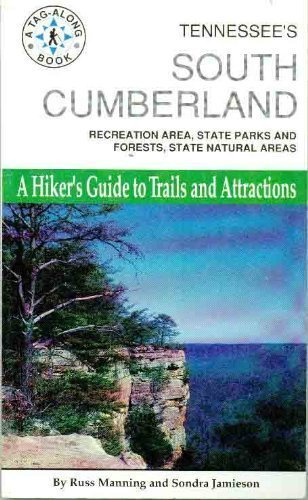 9780962512278: Tennessee's South Cumberland