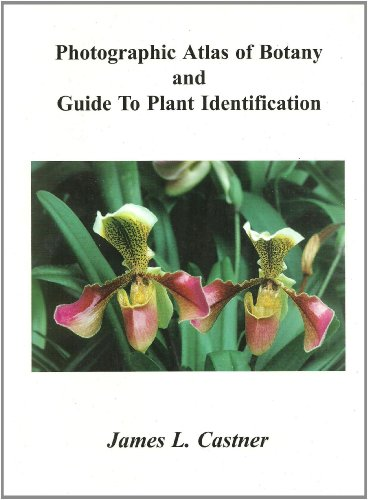 9780962515002: Photographic Atlas of Botany & Guide to Plant Identification