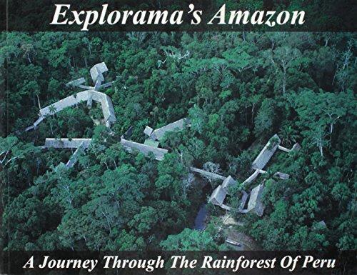 9780962515057: Explorama's Amazon - A Journey Through The Rainforest Of Peru