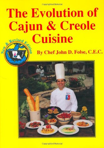 The Evolution of Cajun and Creole Cuisine: John D. Folse