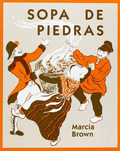 9780962516245: SPA-SOPA DE PIEDRAS (Universal Folktales)