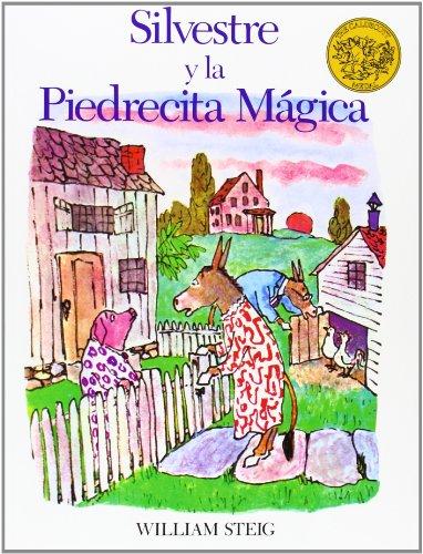 9780962516276: Silvestre Y La Piedrecita Magica/Sylvester and the Magic Pebble