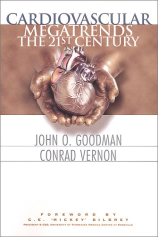 9780962520709: Cardiovascular MegaTrends: The 21st Century