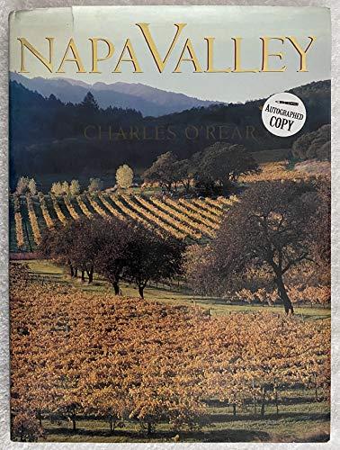 9780962522710: Napa Valley