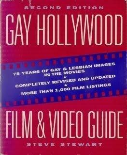 Gay Hollywood Film & Video Guide: 75: Stewart, Steve