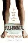 9780962527777: Full Frontal: Male Nudity Video Guide